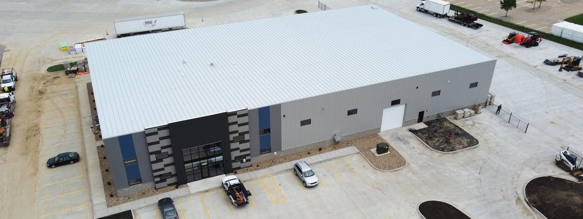 BDC Group Inc. New Headquarters