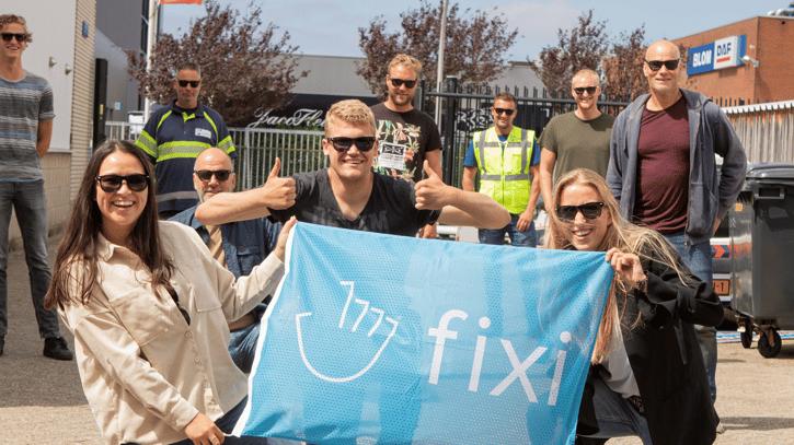 Hoe je Fixi succesvol kan laten landen binnen jouw gemeente