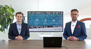 Kijk terug: Webinar veilig en efficiënt samenwerken