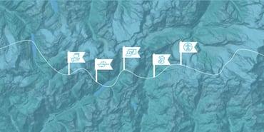 JOIN the Journey: de 5 uitgangspunten van onze reis