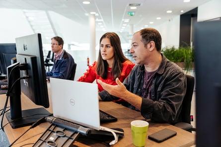 JOIN Samenwerken: De brug tussen het zaaksysteem en Office 365