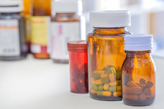 How blockchain and IoT can help in the fight against counterfeit medicines