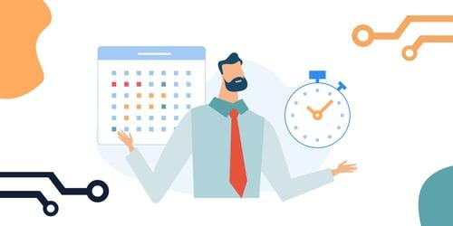 ¿Qué es el control horario de los trabajadores y cómo llevarlo a cabo en tu empresa?