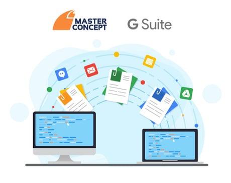 Remote Office   Master Concept