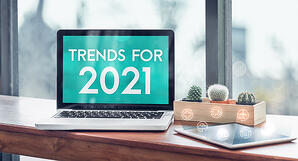 Advertising In 2021 And Beyond