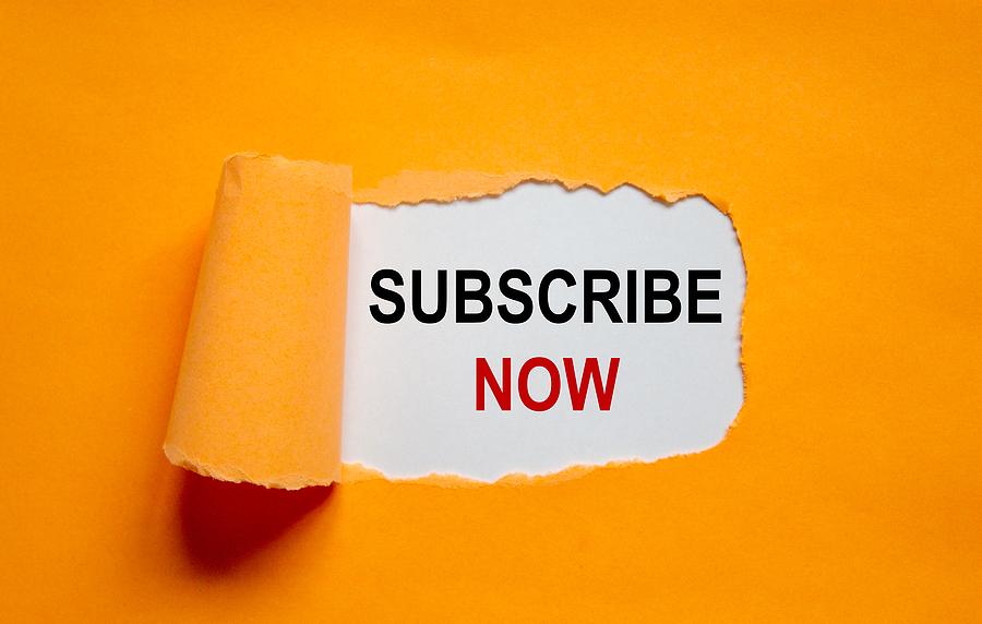 Tips for Increasing Your Blog Subscribers