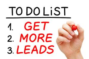 5 Ways to Generate Inbound Marketing Leads