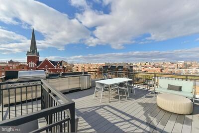 DC Condo Designed by Local Famed Architect Brie Husted Listed by Glass House Real Estate