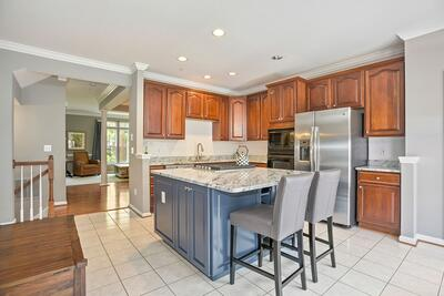 Gorgeous 3 Level Townhome in Alexandria