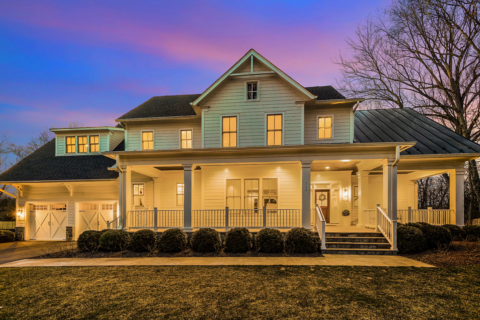 SOLD: 3rd Highest Resale Home Ever in Town of Vienna