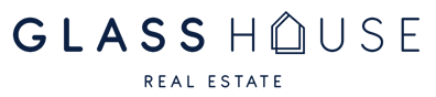 GLASSHOUSE REAL ESTATE LOGO