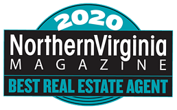 Top Real Estate Agents 2020 Logo
