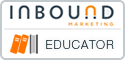 Inbound Marketing    Educator
