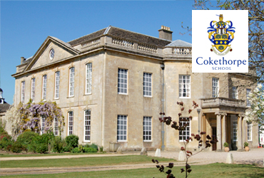 Protecting Cokethorpe School, Oxfordshire
