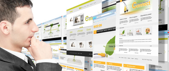 A smart site is designed to bring you qualified leads for sales