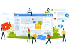 Digital Marketing Series: Social Media Marketing for Personal Injury Law Firms