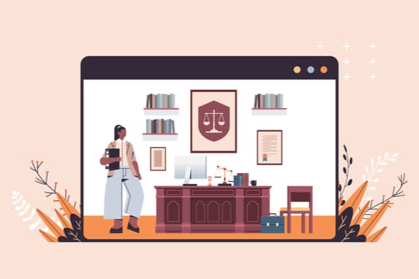 Legal Workplaces in 2021