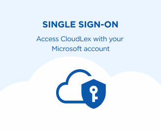Single Sign On for PI Law Firms | CloudLex Blog