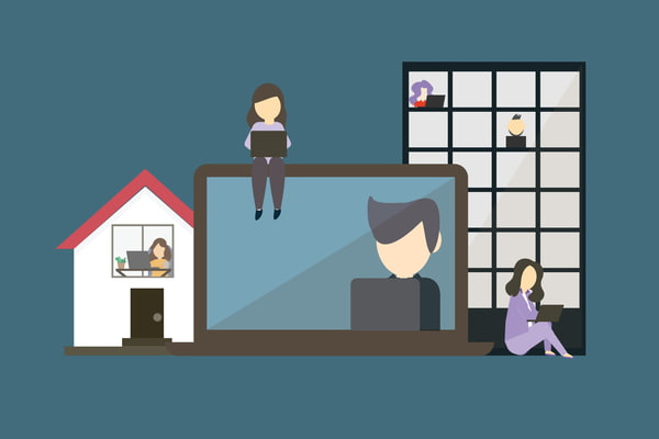 Hybrid Work Culture | CloudLex Blog