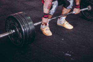 Deadlifts and Low Back Pain: Causes and Solutions