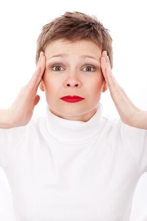 Do you know why tight muscles contribute to your headache?