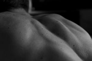 Pain in Shoulder Blades