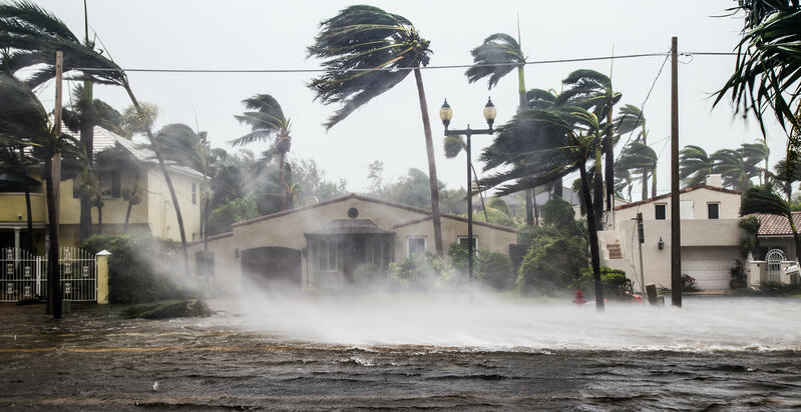 Florida Hurricane Snapshot