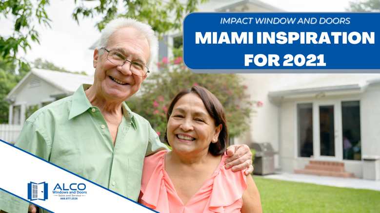 impact window and doors miami