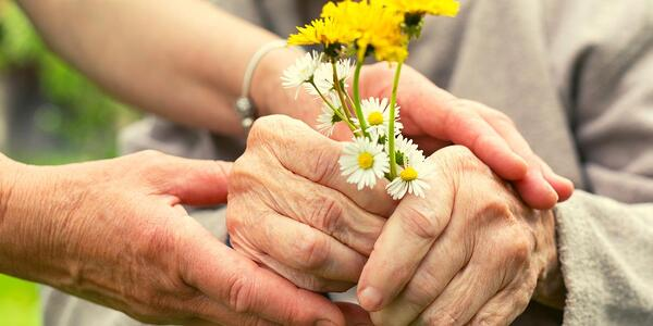 What is aged care?