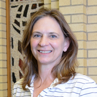 Patti Fluegge