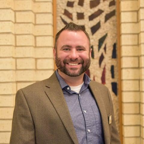 Rev. Kevin Coder