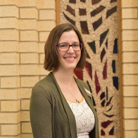 Rev. Erin Hurley Robinson