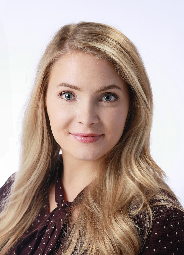 Hailey Atwell,Teacherof the Y's Voice Lessons in Las Vegas