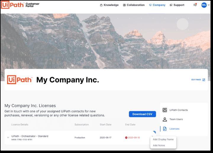 it-pro-resources-uipath-customer-portal