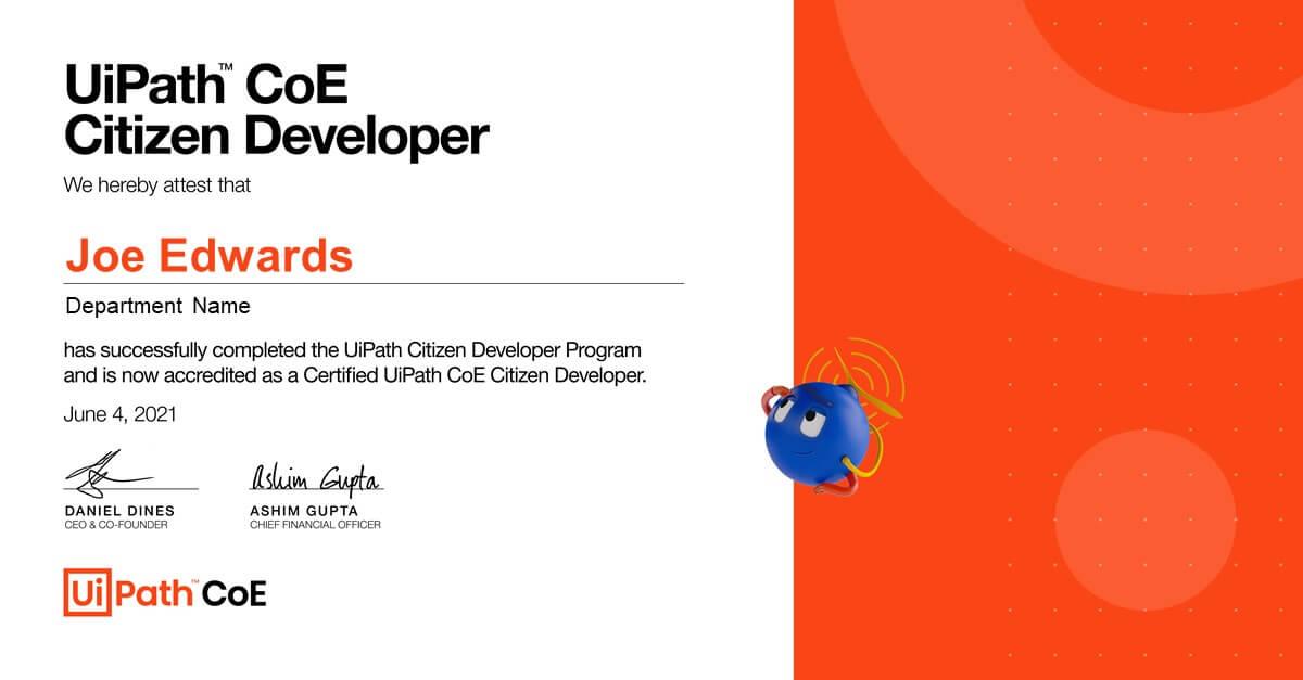 uipath-CoE-Citizen-Developer-Diploma