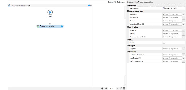 HyperHack UiPath – Finance Chatbot12