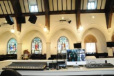 bethel ame church sound system