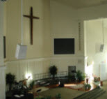 bethany church lighting system
