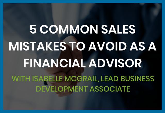 5-common-sales-mistakes