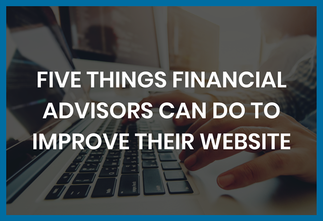 five-things-to-improve-website