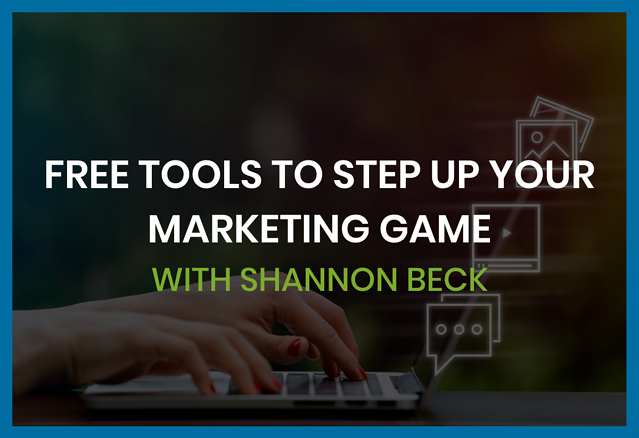free-tools-to-step-up-your-marketing-game