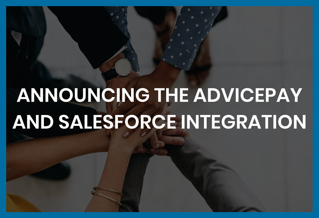 salesforce-advicepay