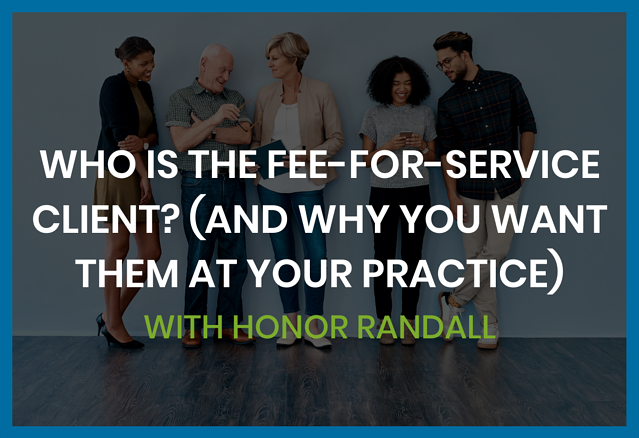 who-is-the-fee-for-service-client