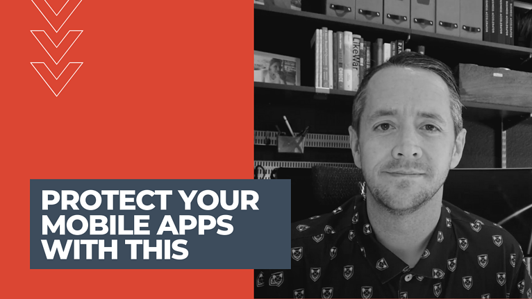 Protect Your Mobile Apps With This