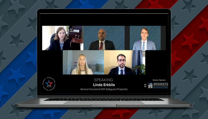 COVID-19 Pandemic, Legislation Lead Topics at 2020 NPPC