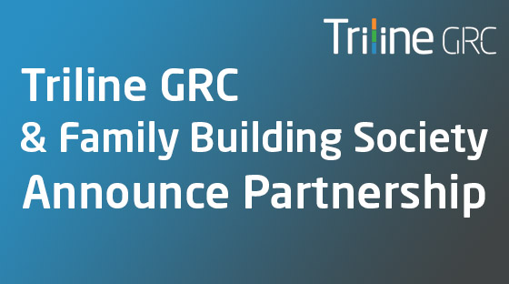 Triline GRC & Family Building Society Announce Partnership