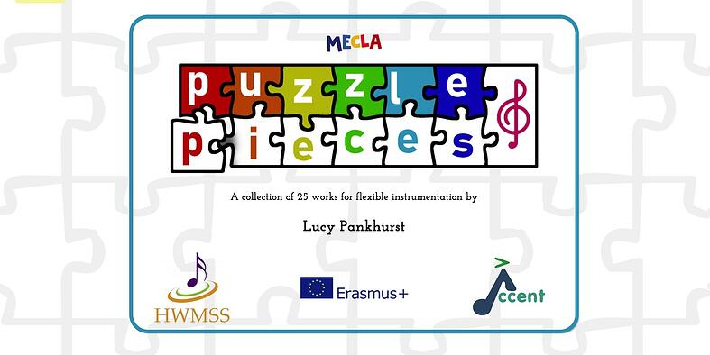 Puzzle Pieces by Lucy Pankhurst: new and free to use pBuzz Key Stage 2 materials and scheme of work