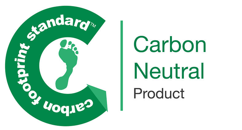 Making pInstruments carbon neutral