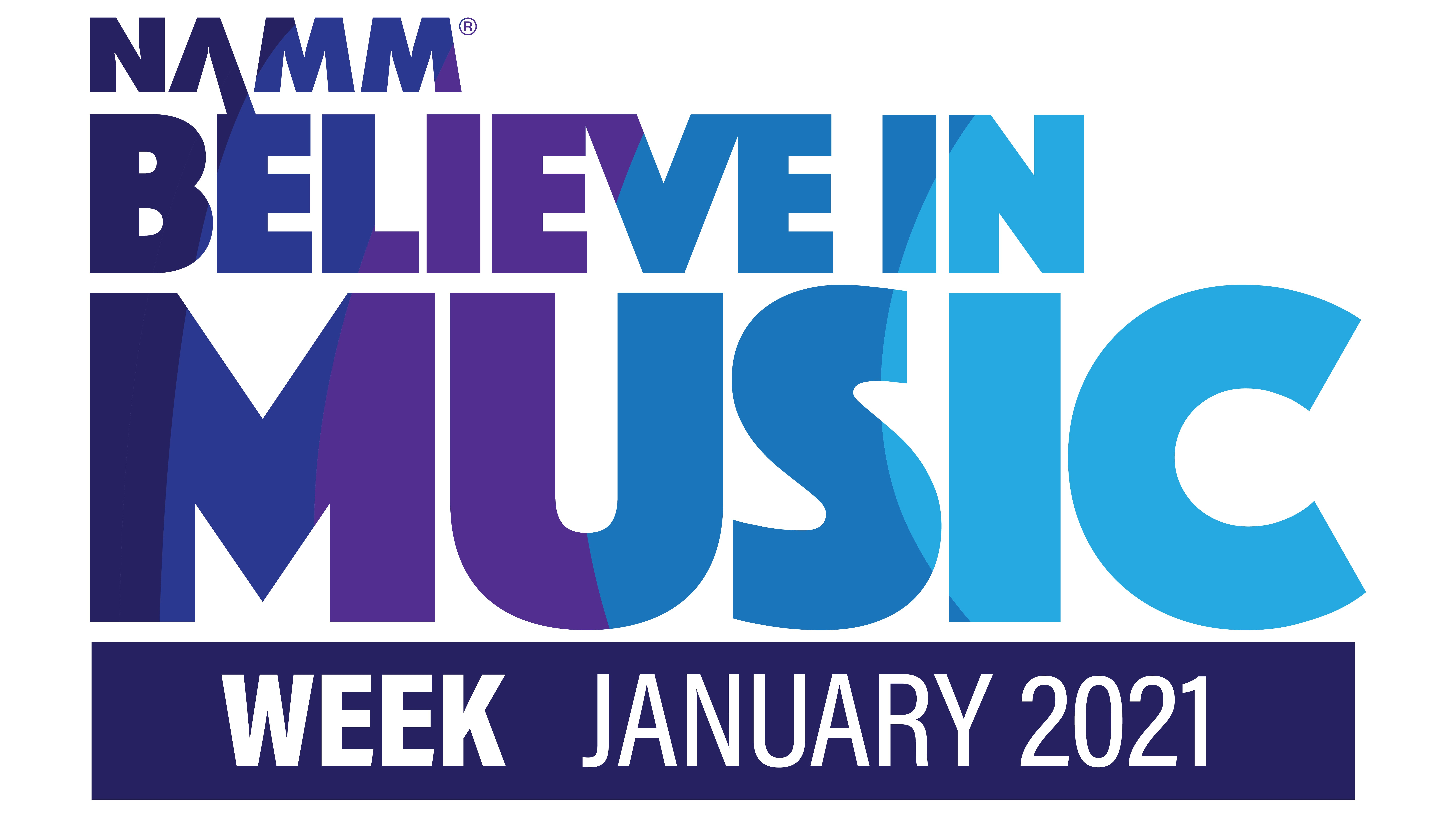 Believe in Music Week: Free mouthpieces for educators