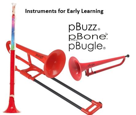 Growing Elementary Music Pathways